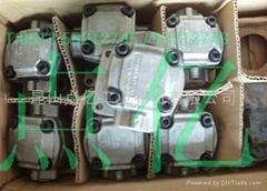 SHIMADZU油泵GPY-5.8R