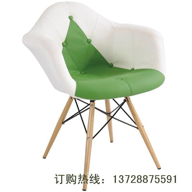 PP座板大伊姆斯椅 2
