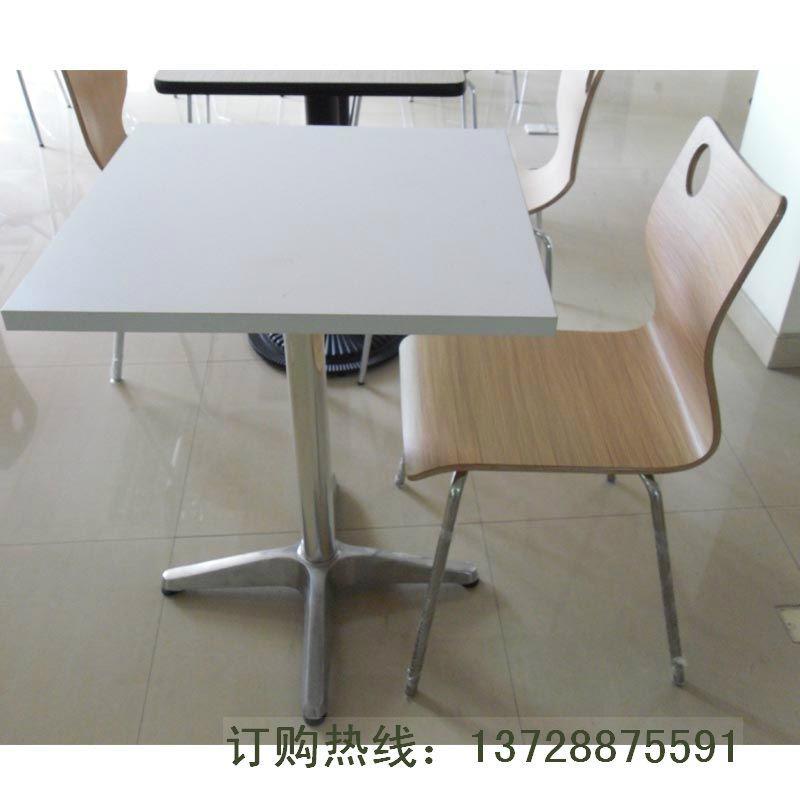 肯德基同款曲木餐椅 2