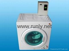 供應小區工廠投幣刷卡自助洗衣機