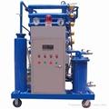 ZY系列單級高效真空濾油機