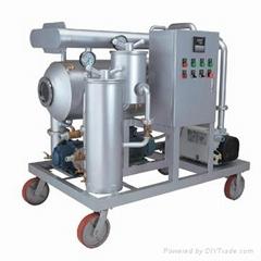 ZYB系列絕緣油再生多功能淨油機