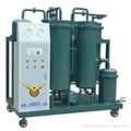 TYA系列潤滑油專用淨油機