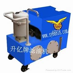 SYLXJ系列離心式淨油機