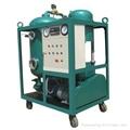 GZL系列高粘度油專用濾油機