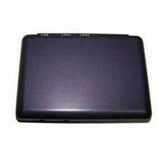 飞环两路USB录音盒