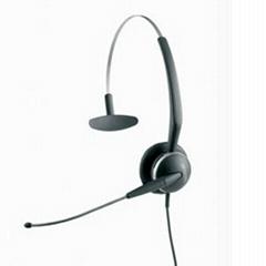 捷波朗GN-2110-ST呼叫中心专用耳机