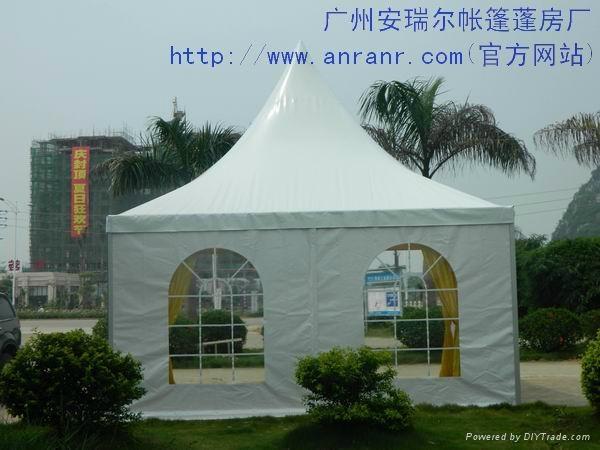 尖顶帐篷 1