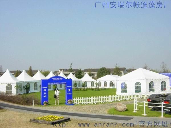 尖顶帐篷 3