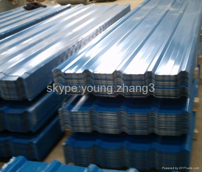 Hot dipped galvanized coil hot-dip GI 2