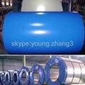 Hot dipped galvanized coil hot-dip GI 3