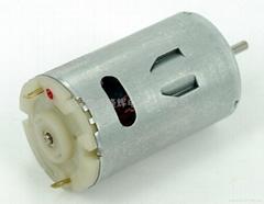 5512高压直流电机