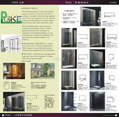 Foshan Peke Sanitary Ware Co Ltd China Manufacturer