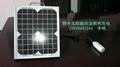 移動式的太陽能應急便攜發電電源