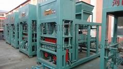 供應金駝4-15液壓免燒磚機