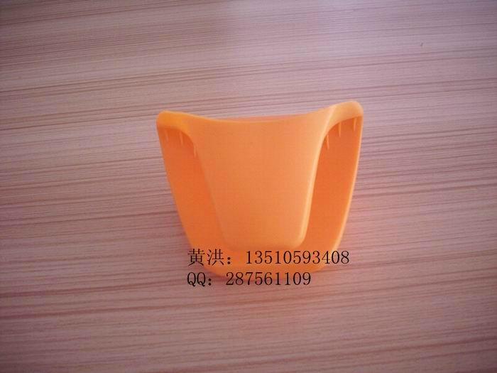 硅膠微波爐手夾 5