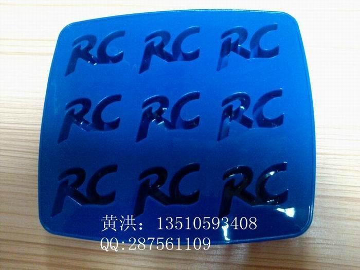 硅膠冰格 2