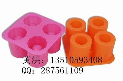 硅膠冰格 5