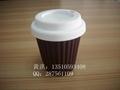 硅膠咖啡杯 1