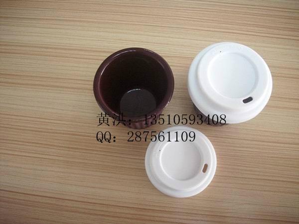 硅膠咖啡杯 2