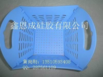 硅胶环保手提袋 5