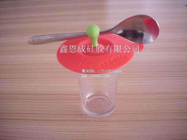 硅膠環保保鮮蓋 5
