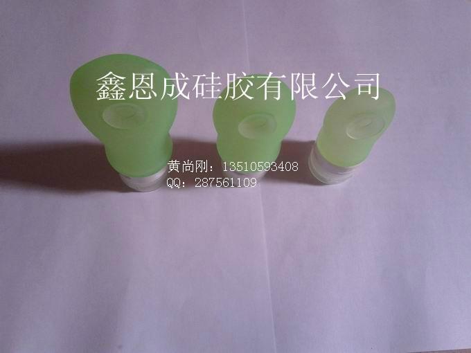 硅胶香水分装瓶 1