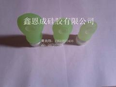 硅胶香水分装瓶