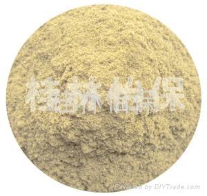 Sweet tea powder 1