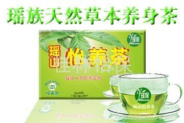 YAOBAO HELTH TEA sweet tea 2