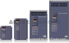 富士FRN3.7F1S-4C变频器全国总代理