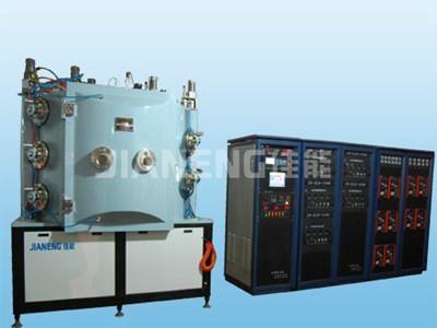 玻璃水晶镀膜机 1
