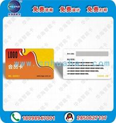 复旦FM11NT0X1D芯片NFC标签应用于身份鉴定