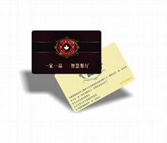 厂家直销FM15160安全芯片卡