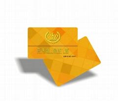 FM13HS02高频RFID 安全标签芯片卡