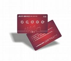 FM13HF02T高频 RFID 芯片厂家定制直销