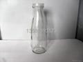 鲜奶玻璃瓶