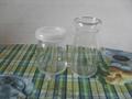 小布丁玻璃奶瓶