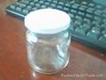 100克果醬瓶