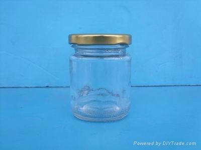辣椒醬瓶 3