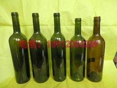 750ml紅酒瓶