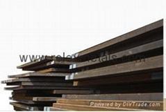 ASTM A537 / ASME SA537 CL.2 Q&T Pressure Vessel Plates