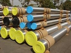 SA276 Grade 304 304L 304H Rods Bars 304 304L 304H