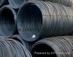 Carbon Steel & Alloy Steel Wire Rods