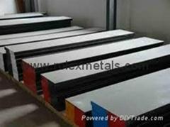 AISI H11 DIN 1.2343 UNS T20811 JIS SKD6 Flat Bar & Sheet