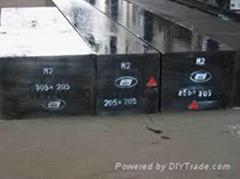 AISI D2 DIN 1.2379 UNS T30402 JIS SKD11 Flat Bar & Sheet