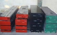 OHNS AISI O2 DIN 1.2842 UNS T31502 Flat Bar & Sheet