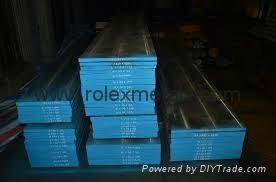 OHNS AISI O1 DIN 1.2510 UNS T31501 Flat Bar & Sheet 1