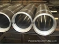 E355+SR Cold Finished Seamless Honed