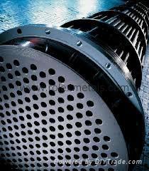 Boiler & Heat Exchanger Tubes